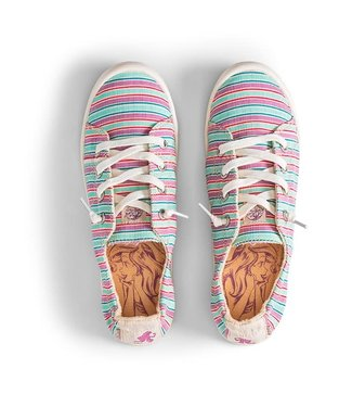 ROXY Roxy Youth Bayshore III Shoes Disney