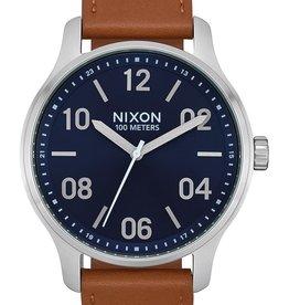 Nixon Nixon Patrol Leather