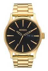 Nixon Nixon Sentry SS All Gold Black