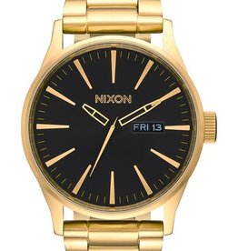 Nixon Nixon Sentry SS All Gold Black