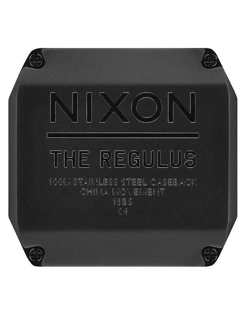 Nixon Nixon Cannon Regulus