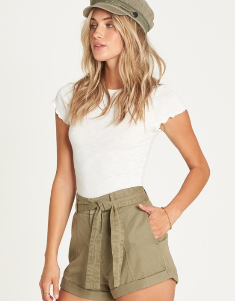 Billabong Billabong Womens Day After Day Short