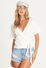 Billabong Billabong Womens Under Wraps Top
