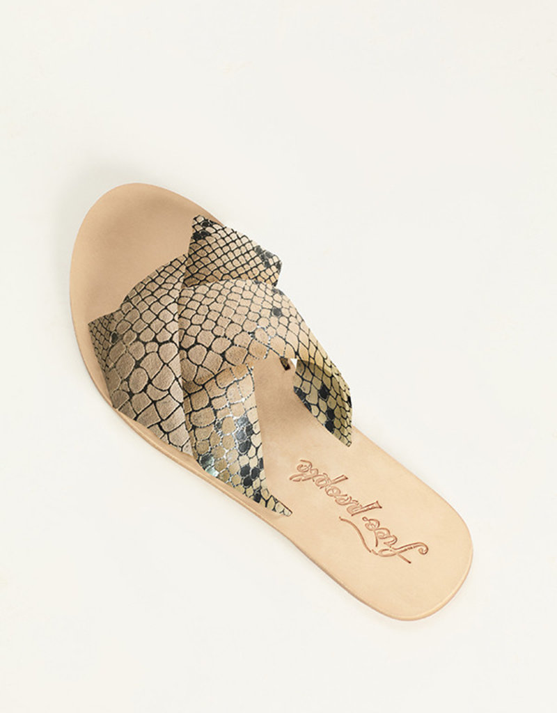 Free People Free People Rio Vista Slide Sandal