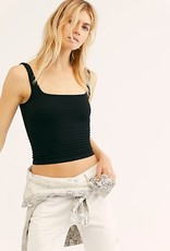 Free People Free People Square One Seamless Cami