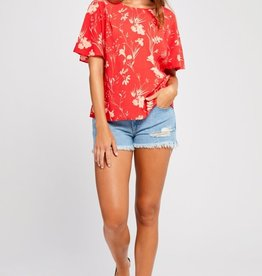 Gentle Fawn Gentle Fawn Claude Blouse