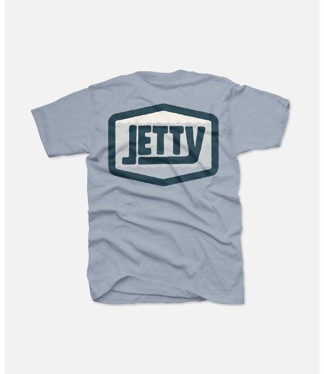 Jetty Mens Carburator Tee