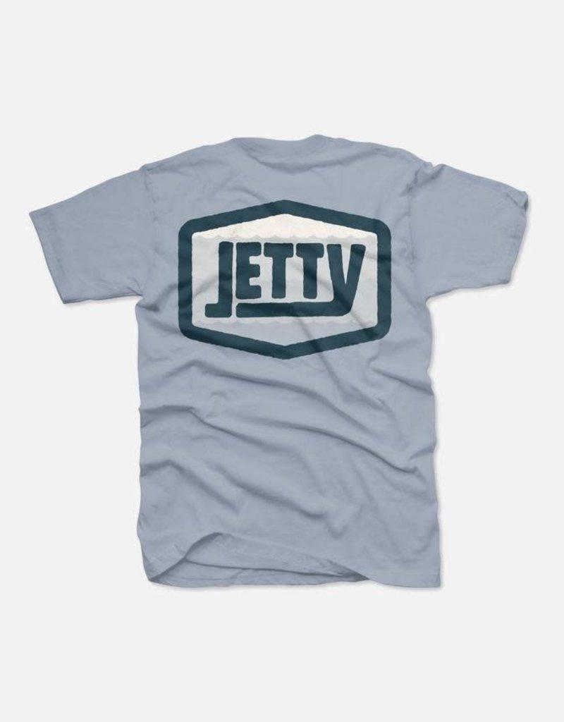 Jetty Jetty Mens Carburator Tee