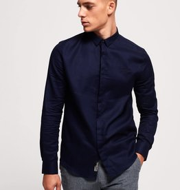 SuperDry Super Dry Mens Premium Slim Fit Shirt