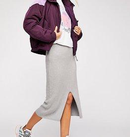 Free People Free People Skyline Midi Skirt