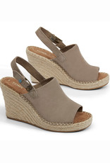 Toms Toms Womens Monica Wedge