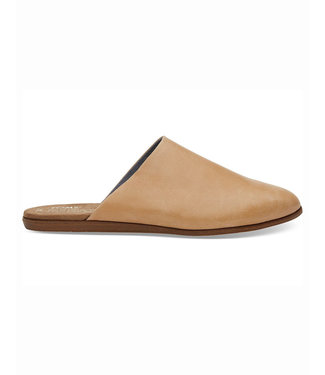 Toms Toms Womens Leather Jutti Mule