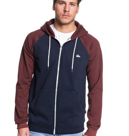 Quiksilver Quiksilver Mens Everyday Zip Hoodie