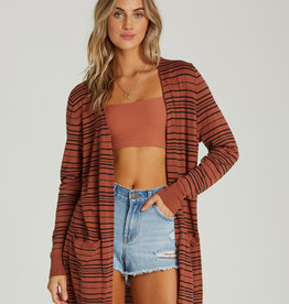 Billabong Billabong Womens Worth It Cardigan