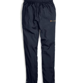 Champion Champion Mens Nylon Warm Up Pants