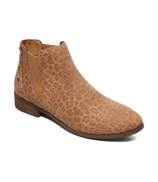 Roxy Womens Yates Ankle Boot