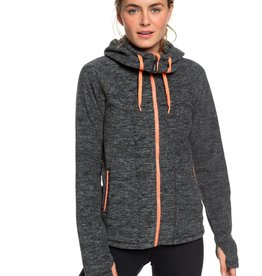 ROXY Roxy Womens Electric Feeling Zip Hoody