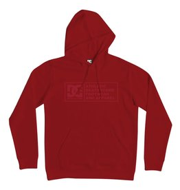 DC DC Mens Density Zone Hoody