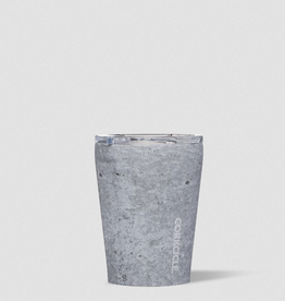 Corkcicle Corkcicle 12oz Tumbler Concrete