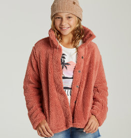 Billabong Billabong Youth Girls Artic Oasis Fleece
