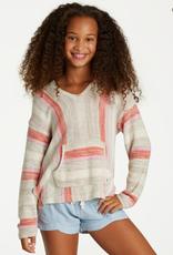Billabong Billabong Youth Girls Baja Cove Sweater