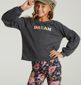 Billabong Billabong Youth Girls Full Bloom Crew