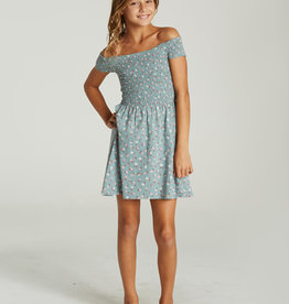 Billabong Billabong Youth Girls Off Beach Dress