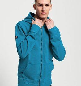 SuperDry Super Dry Mens Dry Originals Zip Hoody