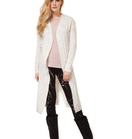 DEX Dex Duster Open Cardigan