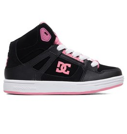 DC DC Youth Pure High-Top