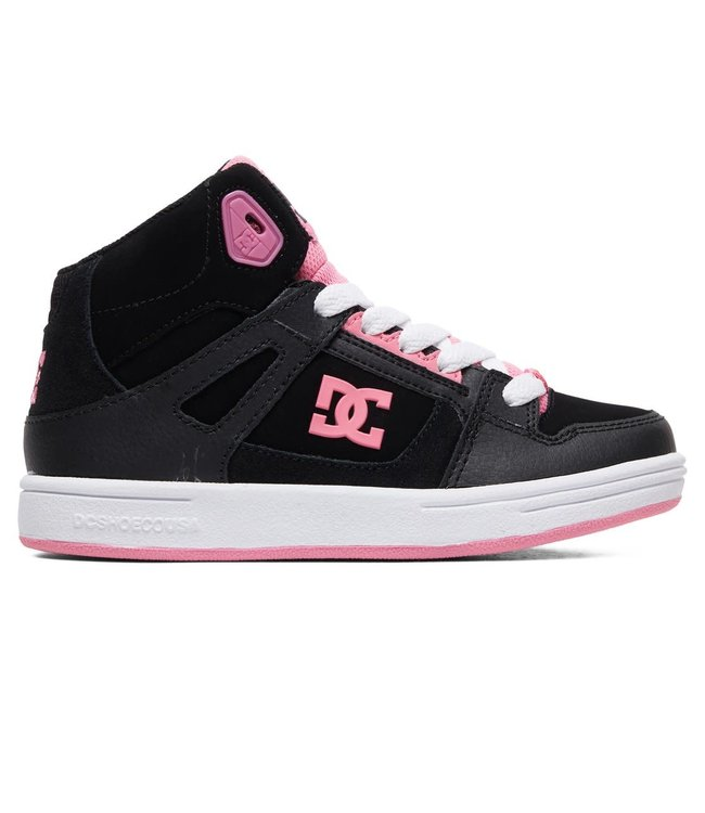 DC Youth Pure High-Top