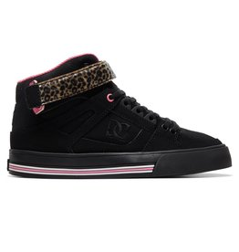 DC DC Womens Pure High-Top V