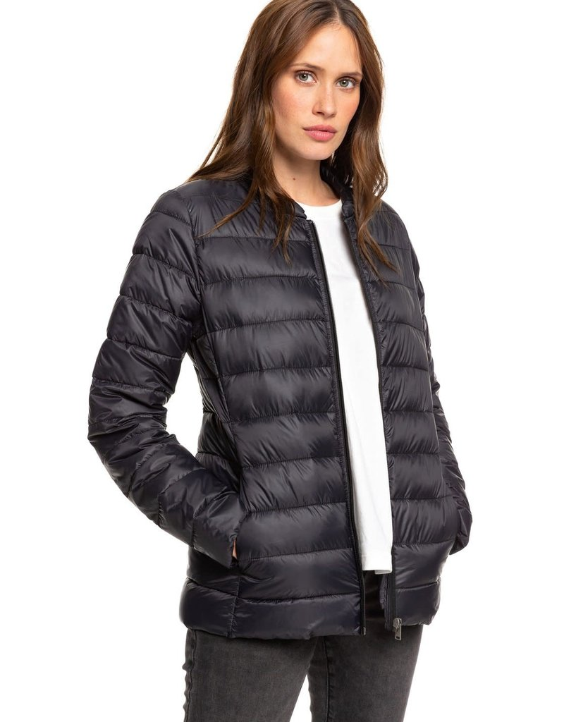 ROXY Roxy Womens Endless Dreaming Packable Jacket