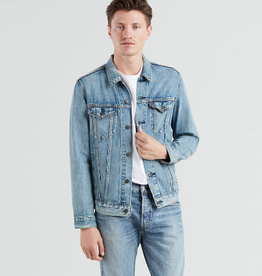 Levis Levis Mens Trucker Jacket