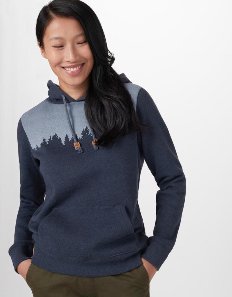 Ten Tree Ten Tree Womens Juniper Hoody