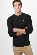 Ten Tree Ten Tree Mens Boulder LS Henley