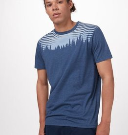 Ten Tree Ten Tree Mens Sunset Juniper Tee