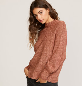 RUCA RVCA Womens Volt Sweater