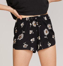 RUCA RVCA Womens New Yume Shorts