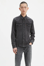 Levis Levis Mens Barstow Western Shirt