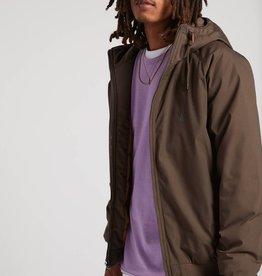 Volcom Volcom Mens Hernan 5K Jacket