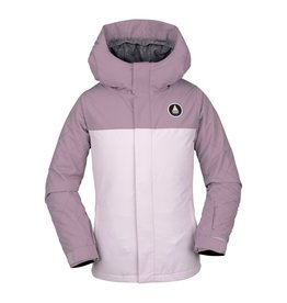 Volcom Volcom Youth Sass'n'Fras Insulated Jacket