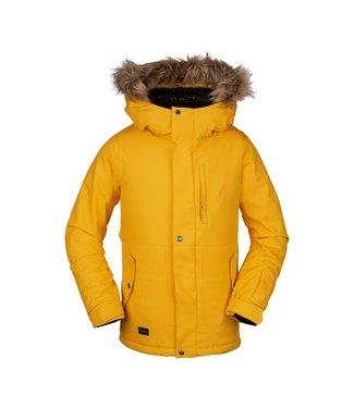 Volcom Volcom Youth So Minty Insulated Jacket
