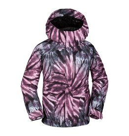 Volcom Volcom Youth Westerlies Ins Jacket