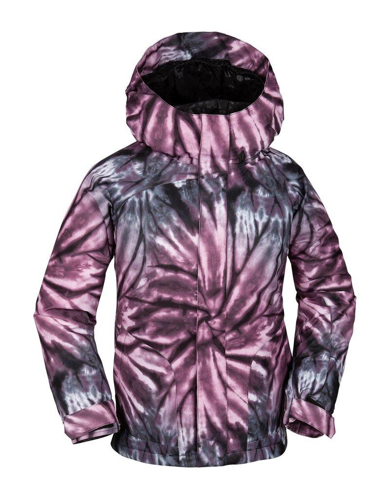 Volcom Volcom Youth Westerlies Ins Jacket