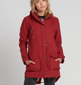 Volcom Volcom Womens Walk On By 5K Parka