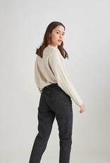 24Colours 24Colours Womens Oversized Sweatshirt