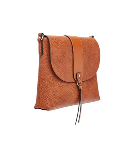 Louenhide Louenhide Clovelly Crossbody Tan