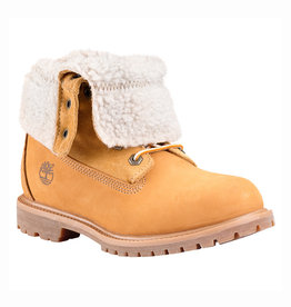 Timberland Timberland Womens Teddy Fleece Boot