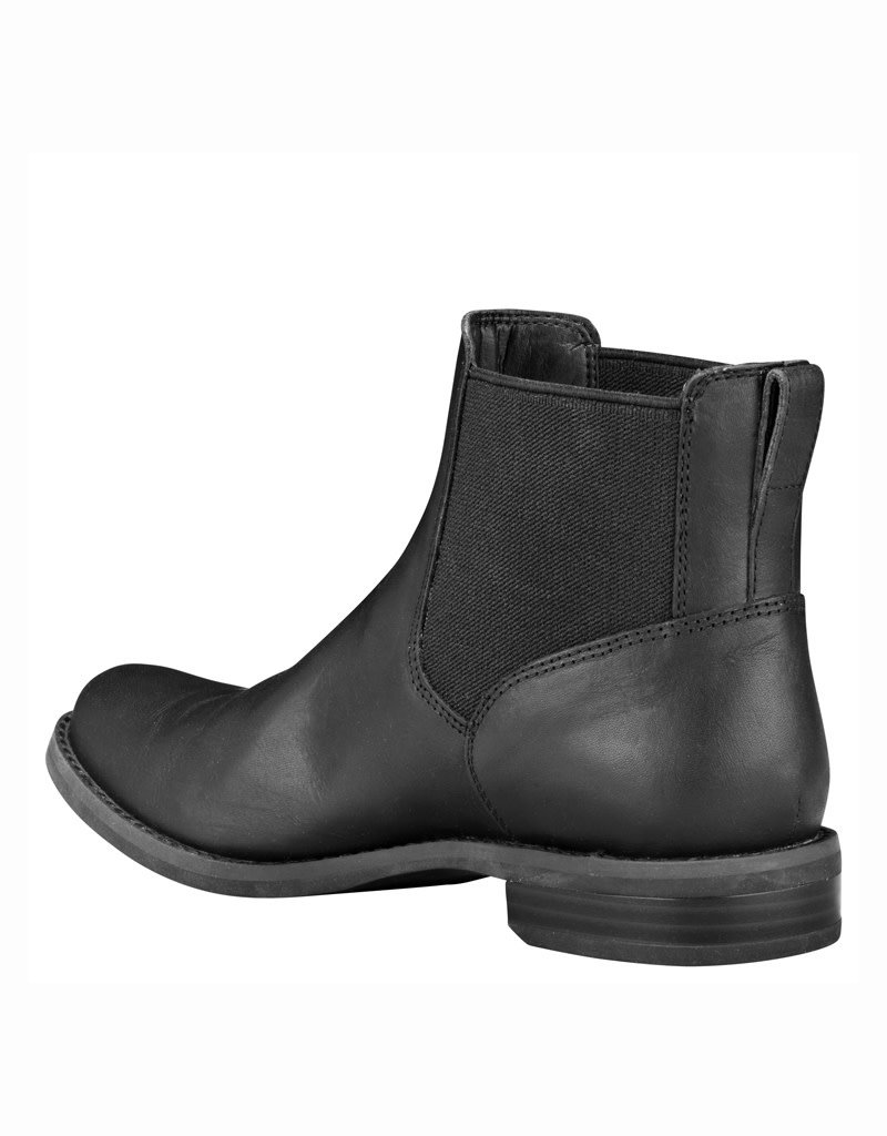 Timberland Timberland Womens Low Chelsea Boot